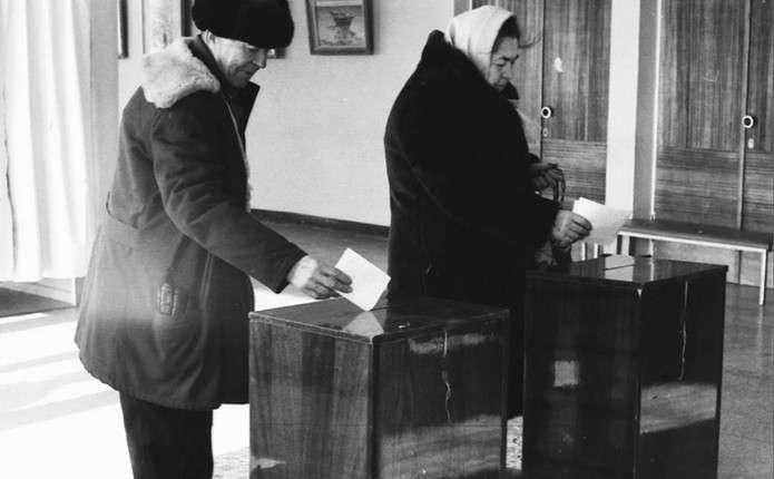 25 років тому українці на референдумі проголосували за незалежність