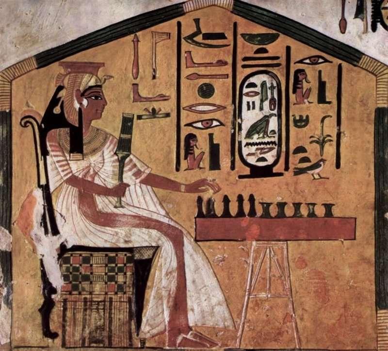 Науковцям вдалося знайти залишки цариці Єгипту