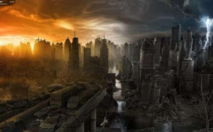 Через півстоліття замість 218 країн буде всього 600 міст