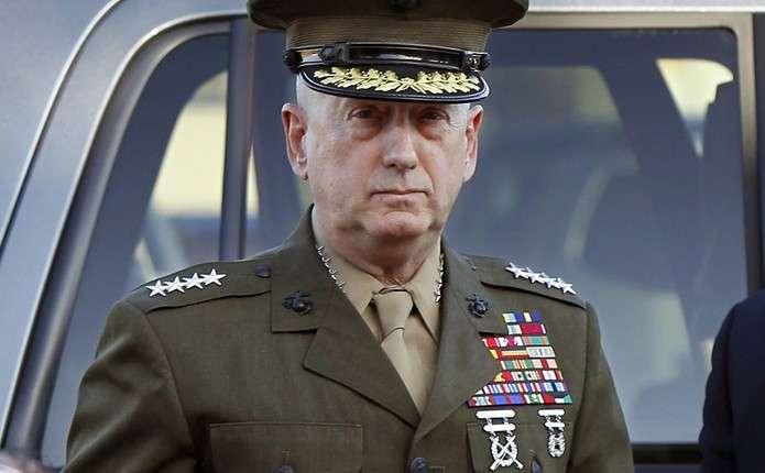 Трамп офіційно анонсував призначення нового глави Пентагону