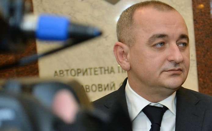 Буковинець Матіос пасе задніх на посаду директора бюро розслідувань