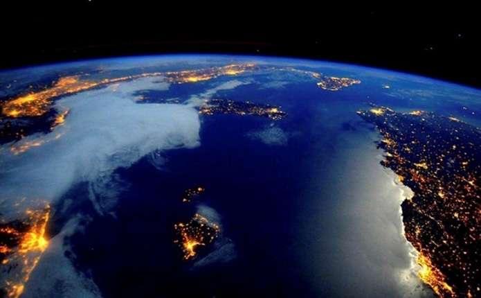 Вчені з'ясували, коли доба на Землі триватиме 25 годин