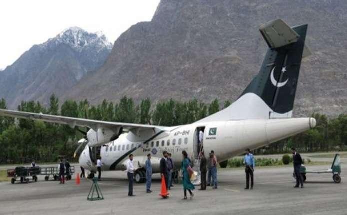 У Пакистані розбився пасажирський літак: не вижив ніхто