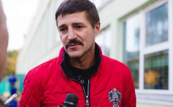 Якщо не вийде вирішити всі фінансові питання, президент ФК Буковина може піти