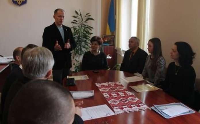У Чернівцях нагородили переможців V Спортивних ігор школярів України