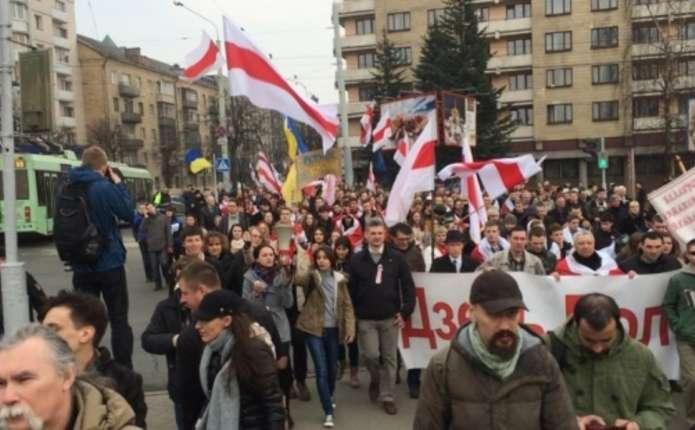 Чому білоруси заздрять українцям
