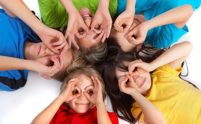 У літніх таборах першочергово оздоровлюватимуться діти і молодь пільгових категорій