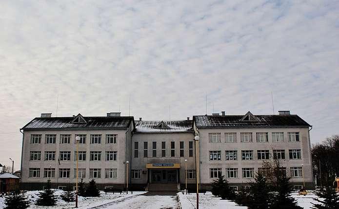 Мамаївська загальноосвітня школа відзначила 10-літній ювілей