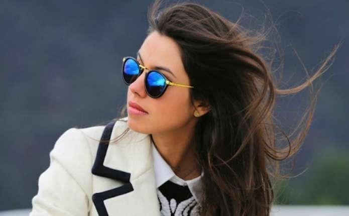 Чому взимку необхідно носити сонцезахисні окуляри