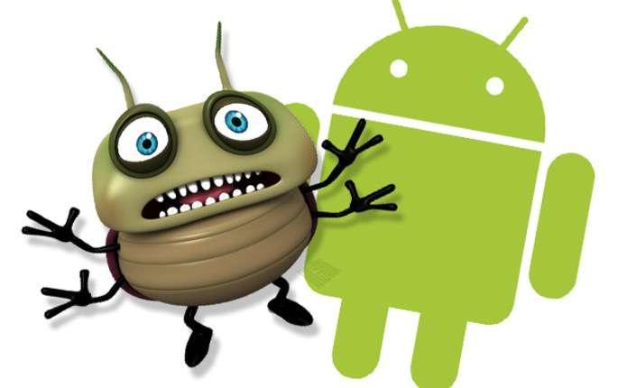 В Android проник небезпечний вірус