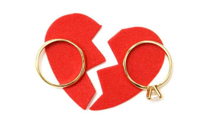 5 факторів, які пророкують швидке розлучення