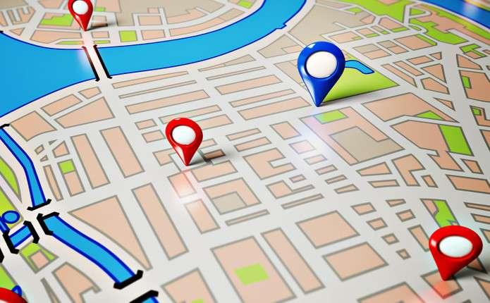 На Google Maps буде інформація про пандуси у закладах