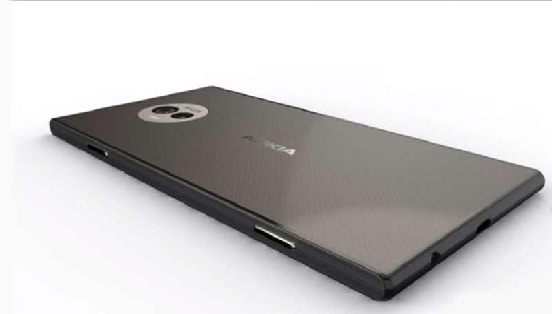 З'явилися фото смартфона Nokia C1 з подвійною камерою