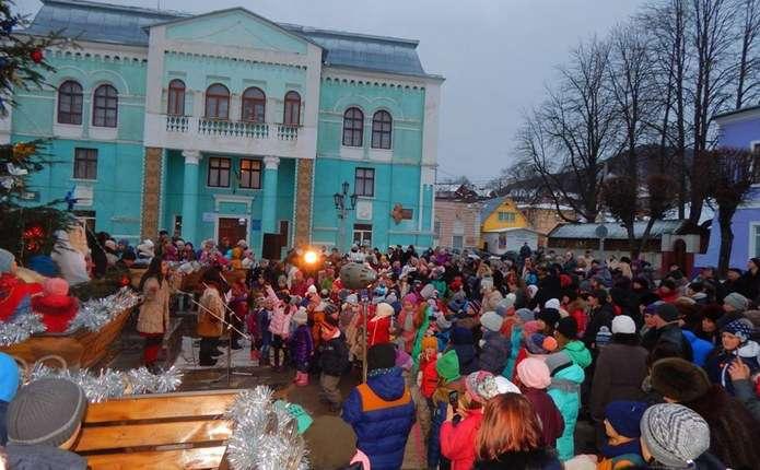 8 січня у Вижниці пройде фестиваль Найбільша коляда у найменшому місті