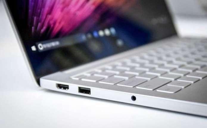 У мережу злили характеристики ноутбуків Xiaomi