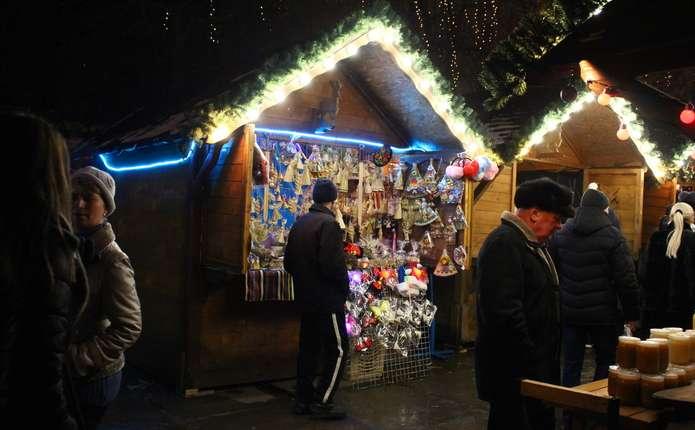 Куди податися і на що подивитися під час новорічно-різдвяних свят у Чернівцях