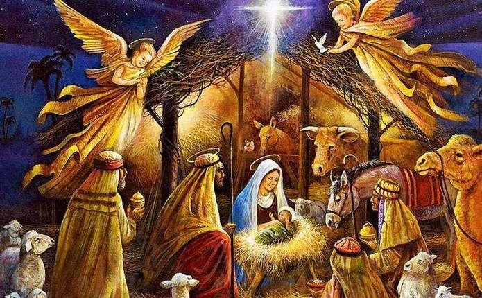 Християни західного обряду святкують Різдво