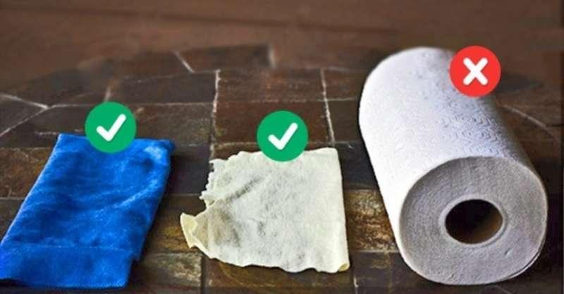 Як очистити гаджети від забруднень