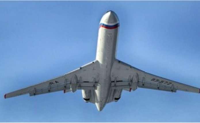 На борту російського Ту-154 стався вибух, – екс-міністр оборони України
