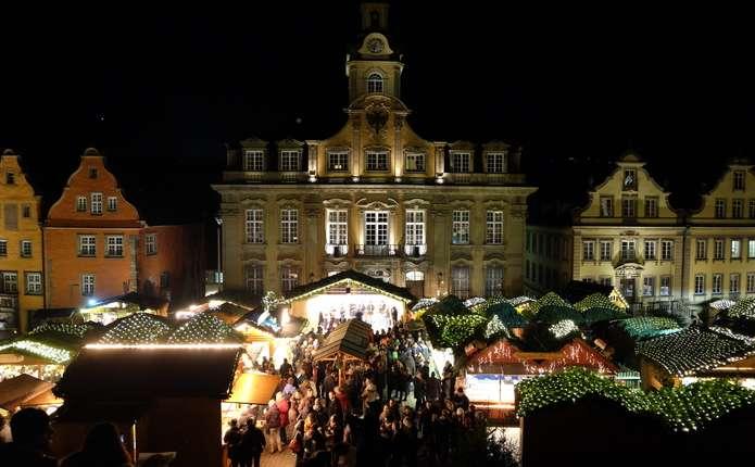 Чернівчанка відвідала різдвяні ярмарки у 5 різних містах Німеччини і розповіла про їхні особливості
