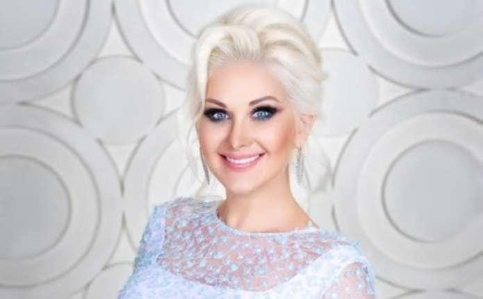 Співачка Катерина Бужинська народила двійню