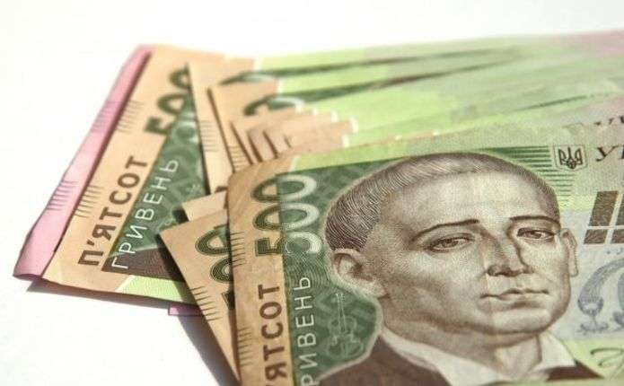 Кабмін затвердив мінімальну стипендію на рівні 1100 гривень