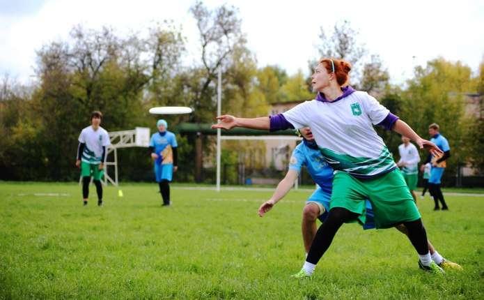 Фрісбі офіційно став видом спорту в Україні
