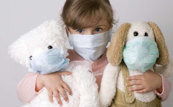 На Сокирянщині спостерігається зменшення рівня захворюваності на ГРВІ та грип
