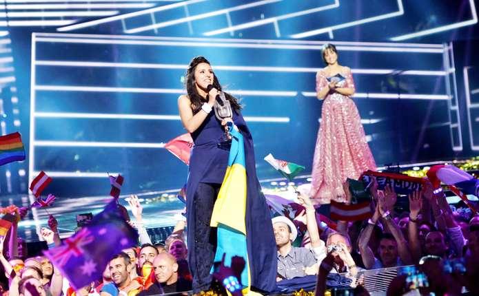 Підсумки-2016: Перемогли на Євробаченні, втратили Гнатюка і Снігура