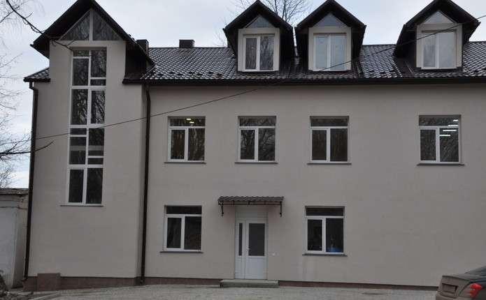 18 мільйонів гривень витратили на реконструкцію корпусів Чернівецького онкодиспансеру