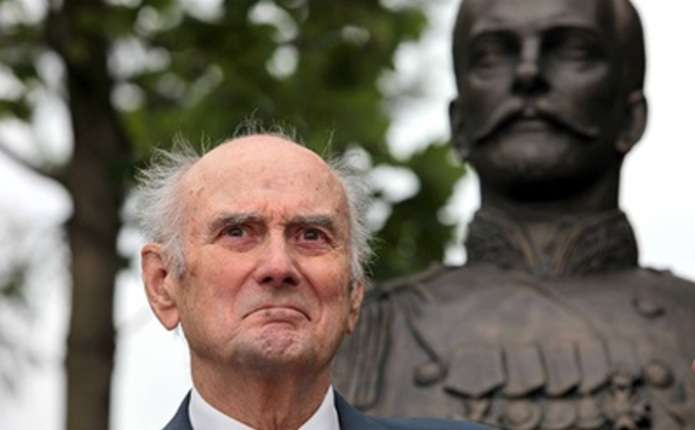 У Данії помер найстаріший родич Миколи II