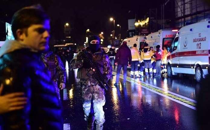 Ісламська держава взяла на себе відповідальність за теракт у Стамбулі