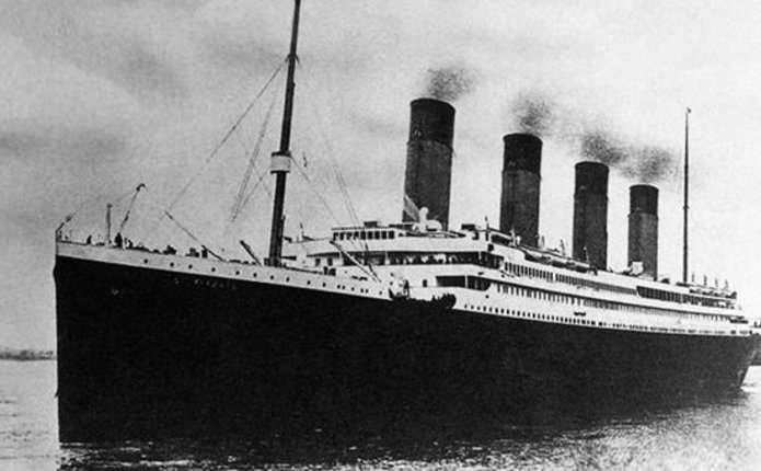 Журналіст назвав нову причину катастрофи Титаніка
