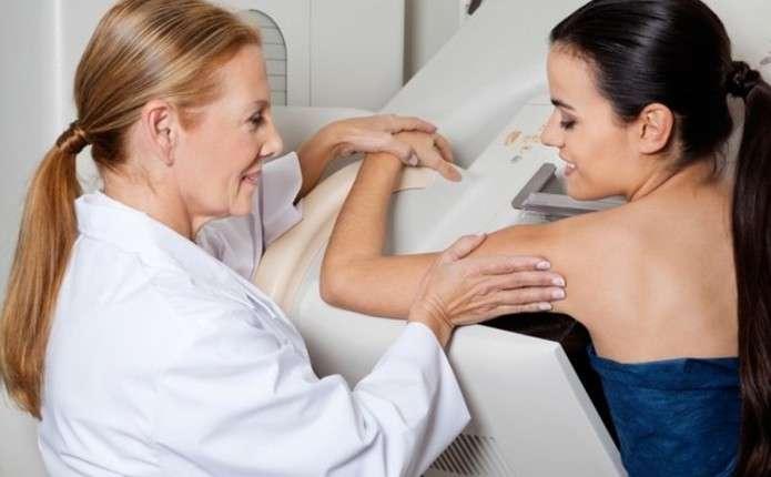 Мамографи можуть спричинити рак