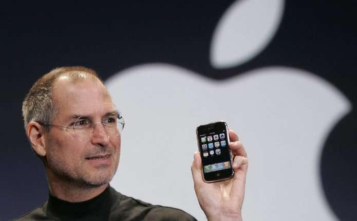 Сьогодні iPhone відзначає свій ювілей