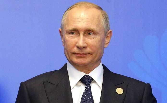 Путін очолив світовий антирейтинг