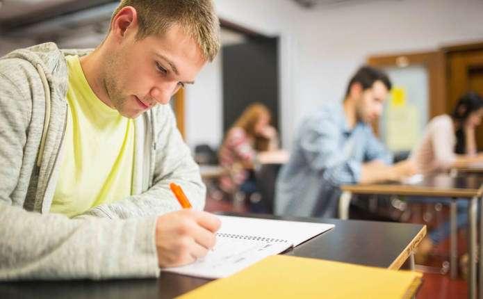 Випускники можуть перевірити свої знання
