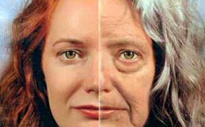 Невдалий шлюб пришвидшує старіння