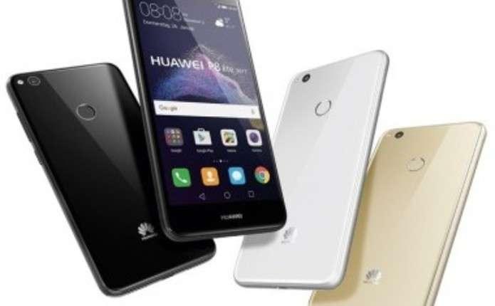 Компанія Huawei представила смартфон середнього рівня P8 Lite 2017