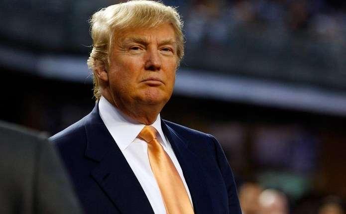 Чергова жінка подала на Дональда Трампа позов про домагання