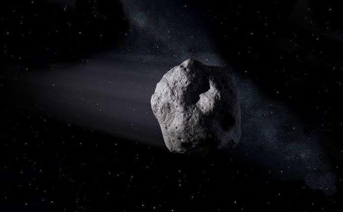 У ніч на 19 січнядо Землі наблизиться найяскравіший астероїд