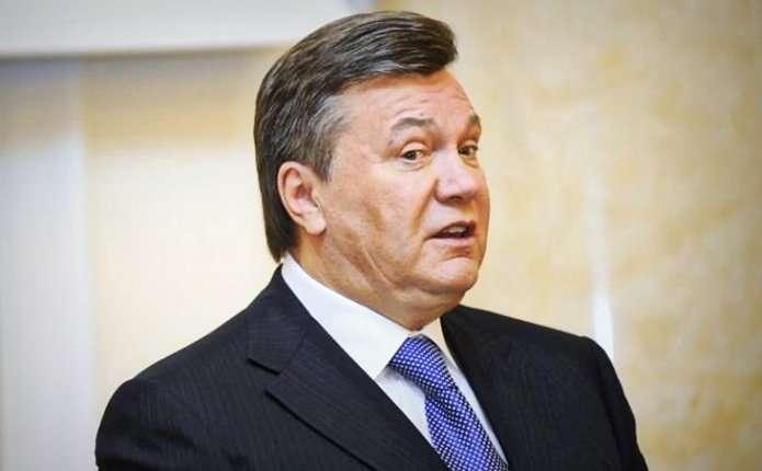 Януковича можуть знову оголосити в міжнародний розшук
