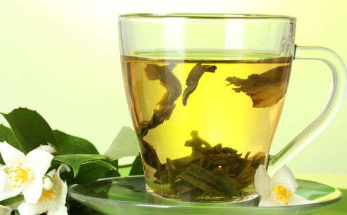 Зелений чай виявився сильним канцерогеном