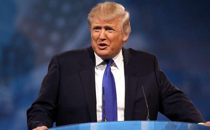 Сьогодні Трамп складе президентську присягу