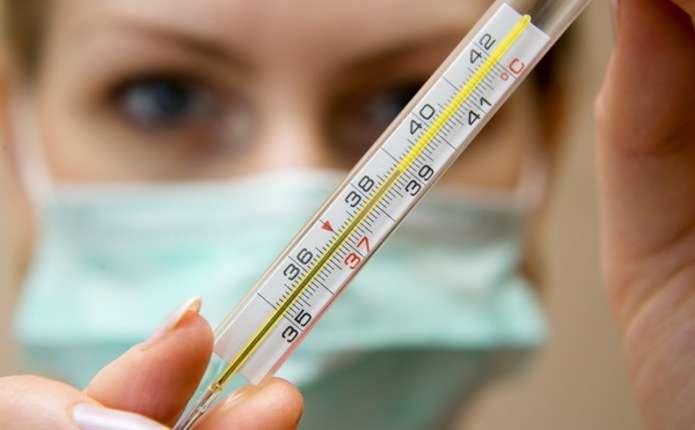 Захворюваність на ГРВІ та грип у Чернівецькій області знову зростає