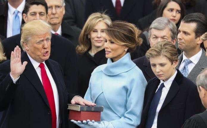 У США стартувала масштабна кампанія за імпічмент Трампа