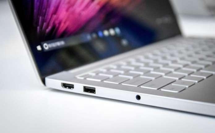 Подробиці про нові ультрабуки Xiaomi просочилися в Мережу