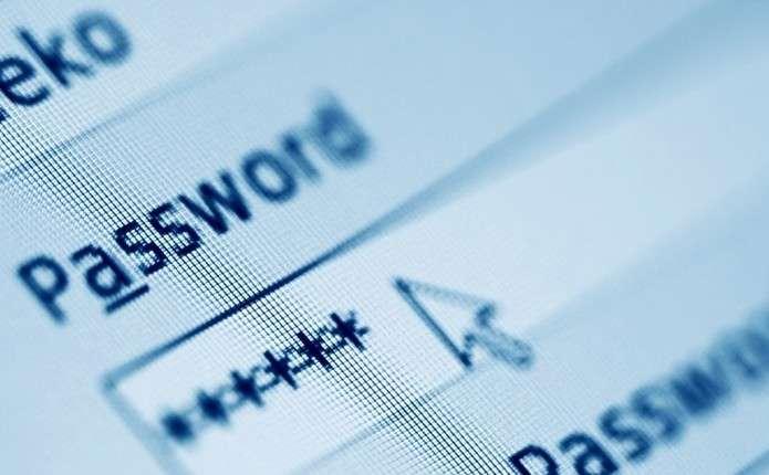 Назвали найпопулярніші паролі в Інтернеті