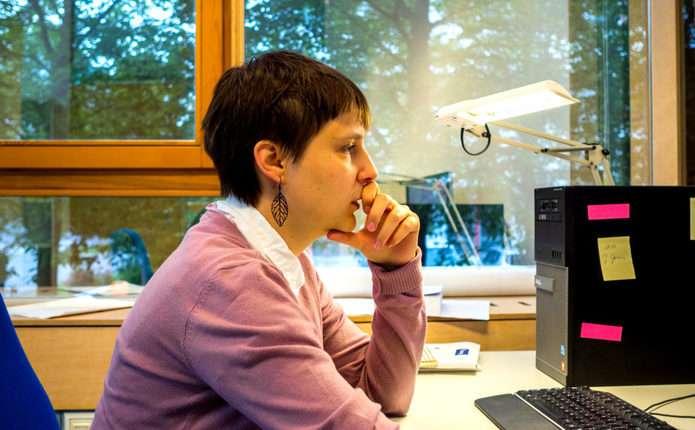 Українка розв'язала задачу, яку не могли розв'язати вчені декілька століть