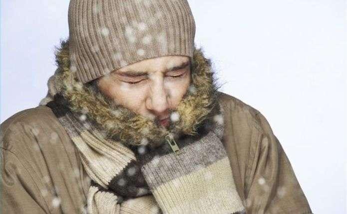 У січні госпіталізували 18 буковинців з різним ступенем переохолодження та обморожень